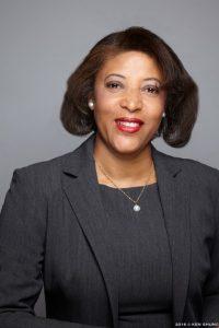 Dr. Karen Allison